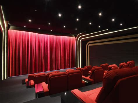 high end home theater seating high end home theaters pictures options tips ideas hgtv