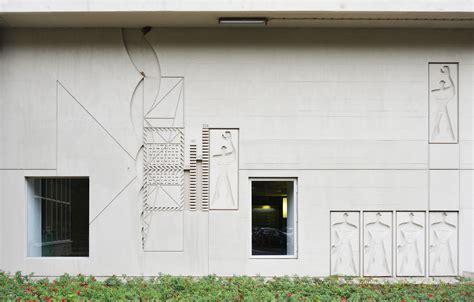 Le Corbusier Wohnmaschine by Le Corbusier Unit 233 D Habitation Of Berlin Metalocus
