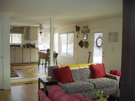 Remodel Mobile Home Interior by The Best Mobile Home Remodel