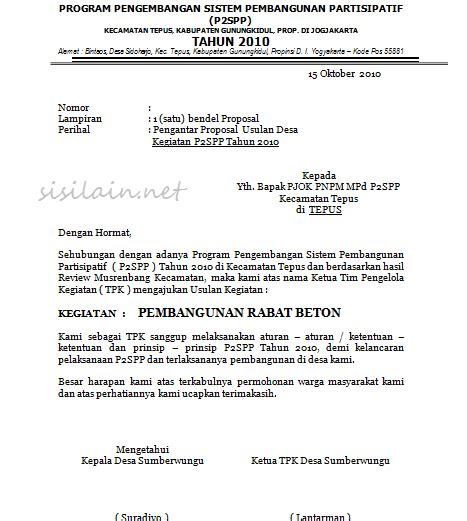contoh dokumen surat pengantar newhairstylesformen2014