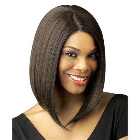 layered bob wig styles black hair lace front black layered chin length bob style wig