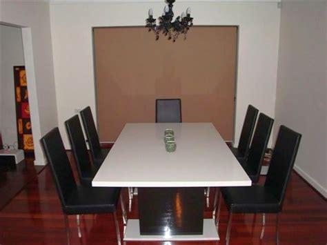 granite dining room table 17 amazing granite dining room table designs