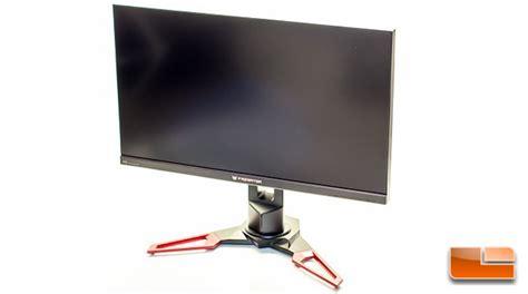 Monitor Acer Predator Xb271hu acer predator xb1 xb271hu wqhd 2560x1440 144 hz g sync