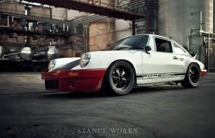 Magnus Porsche Stance Works Magnus Walkers 78schr Budget Porsche 911sc