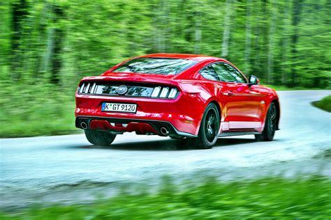 Mein Auto De Erfahrung by Endlich Erster Test Des Neuen Ford Mustang Mein Auto