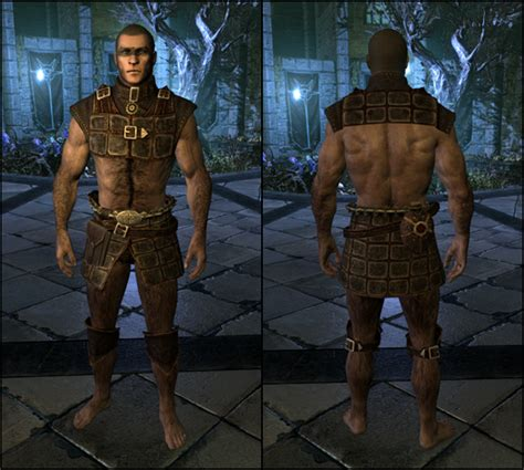 skyrim male revealing armor mod revealing dawnguard armors male b side edition beta at