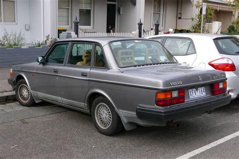 car engine manuals 1992 volvo 240 regenerative braking 1992 volvo 240 gl 4dr sedan 5 spd manual w od