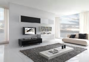 Modern Style Living Room by Modern Living Room Accessories Furniture House Design Zone