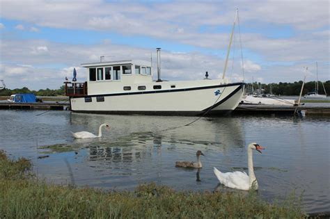 living on a boat boats - Living On A Boat For Sale