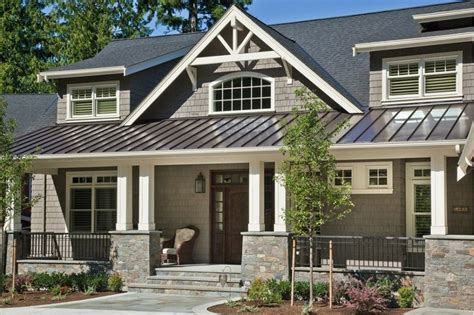 mountain house exterior paint colors stucco and mountain style homes