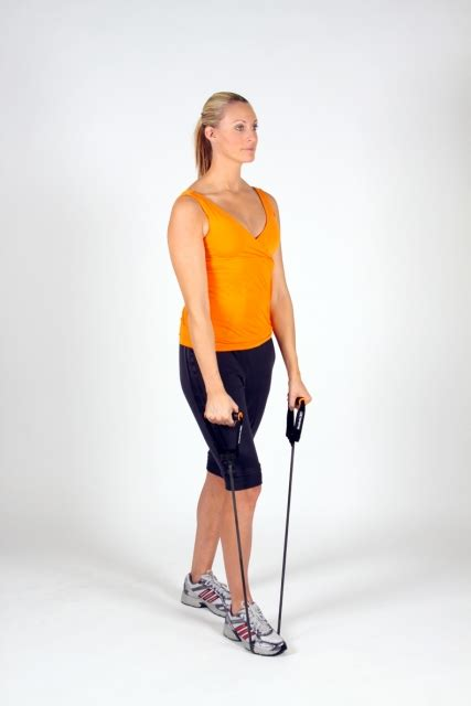 lateral resistor band exercises lateral raise with resistance band ibodz personal trainer