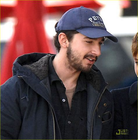 shia labeouf dead carey mulligan in the walking dead