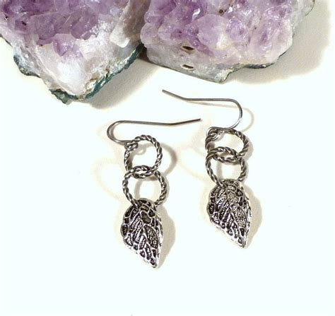 materials needed for jewelry no tools needed earrings 183 how to make a dangle earring