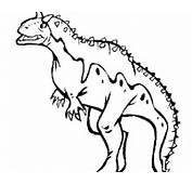 DINOSAURE  Coloriage Dinosaure En Ligne Gratuit A Imprimer Sur