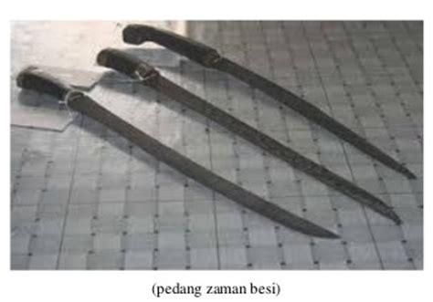Tangkai Gergaji Besi materi tugas singkat alat alat yang digunakan pada zaman logam