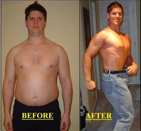 sedere perfetto uomo before and after pics