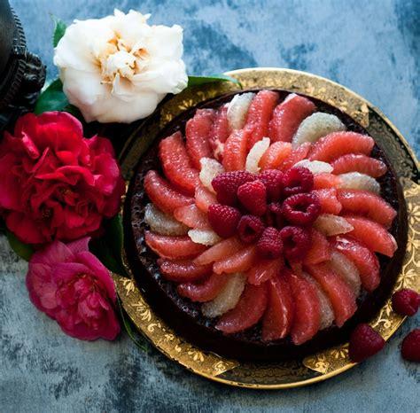 pastel de chocolate con frambuesa receta para celiacos pastel de chocolate con frambuesas y