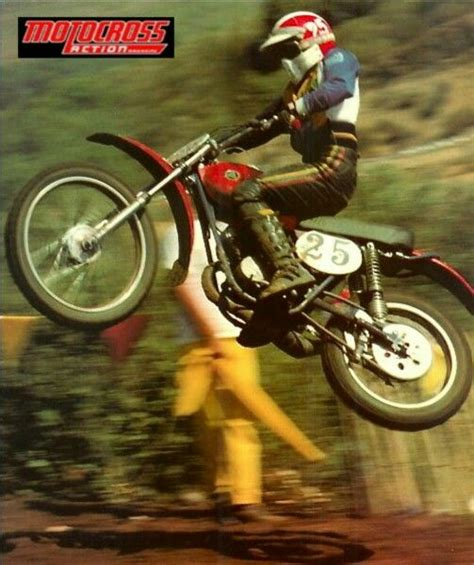 motocross racing in california sue quot flying quot fish 1970s southern california motocross