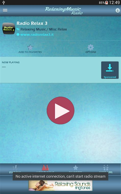musica da rilassante musica rilassante canzoni app android su play