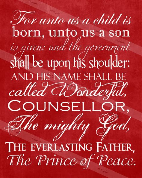 pinterest christmas scripture art a pocket of lds prints scripture print freebie