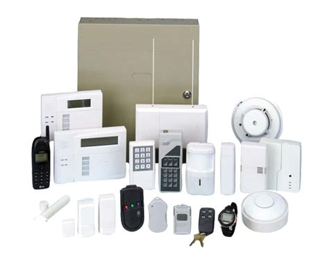 ontario home security system equipment on home alarm