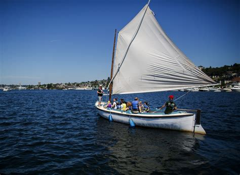 free wooden boats seattle 10 free things to do around seattle the seattle times