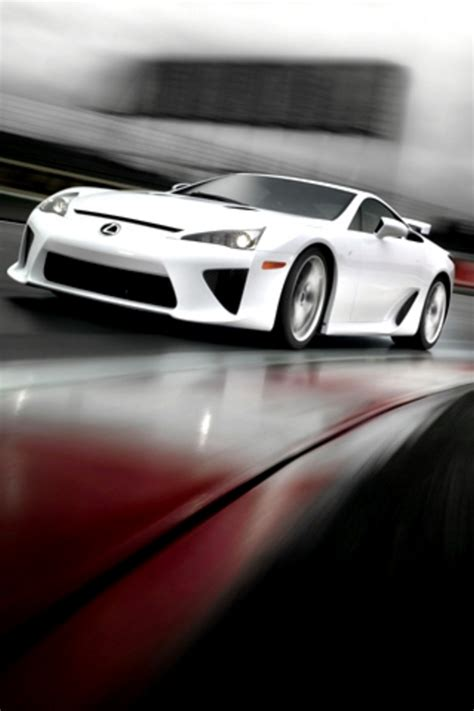 lexus lfa wallpaper iphone lexus lfa iphone wallpaper iphone 4 4s 壁紙 レクサス壁紙