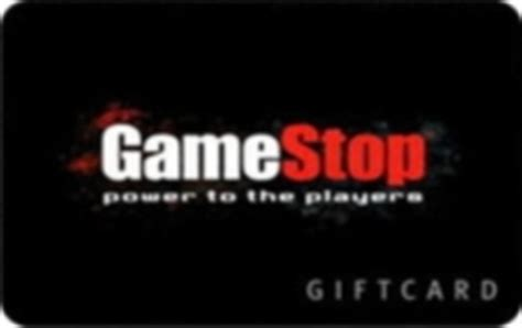 Game Gift Card Balance - get the balance of your game stop gift card giftcardbalancenow