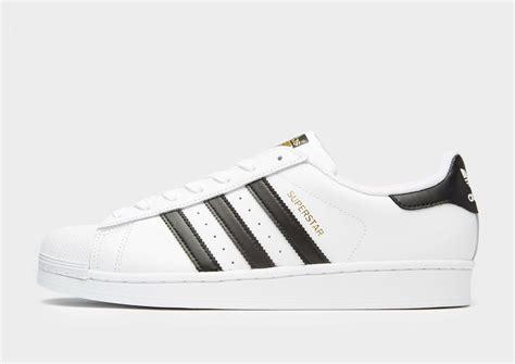 Adidas Superstars adidas originals superstar jd sports