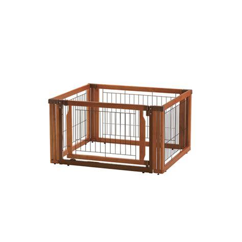 pet room dividers 4 panel pet gate convertible elite pet gate room divider gate