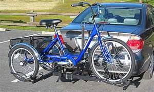hitch rider racks bike racks trike carriers and no
