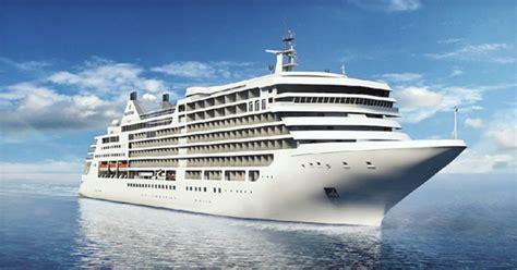 silversea cruises silver moon silversea cruises ship silver moon to sail in mediterranean