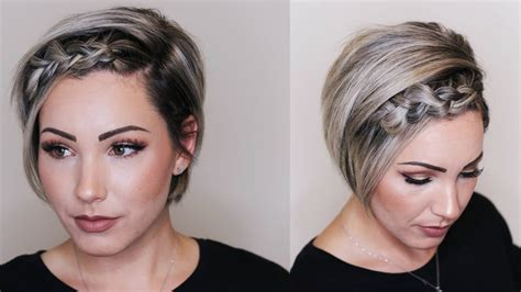short hair you can still put in ponytail bob hairstyles that can still be put in a ponytail dutch