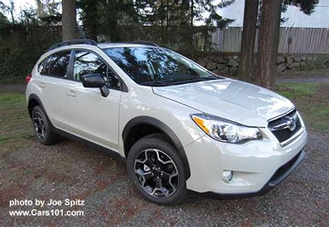 subaru new model 2015 2015 subaru xv crosstrek exterior photo page 1 2015 models
