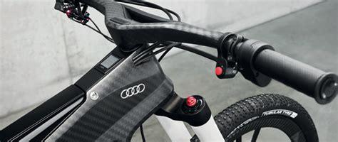 price of audi e bike audi e bike concept
