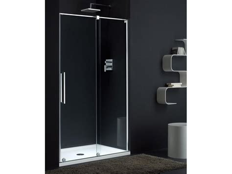box doccia porta scorrevole box doccia in vetro con porte scorrevoli s lite sn
