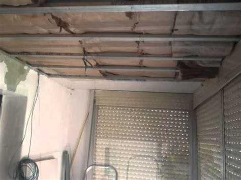 aislamiento termico techo aislamiento termico de techo youtube