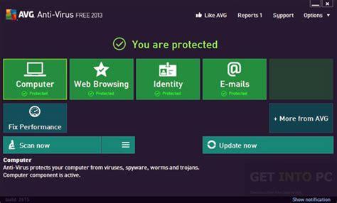 antivirus free download one year full version avg antivirus 2013 full version free download