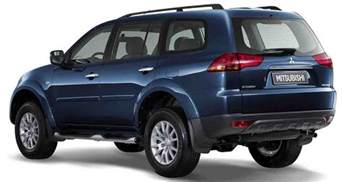 Is Mitsubishi Leaving Canada 2015 Hindustan Pajero Pictures Information And Specs