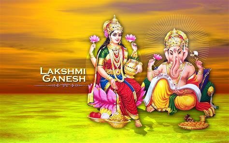 laxmi ganesh hindu religious hd wallpapers  wallpaperscom