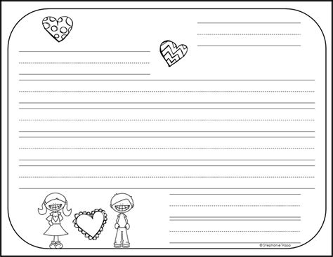primary letter writing paper primary letter writing paper pertamini co