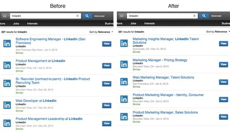 Linkedin Search For Find And Faster With Linkedin Search Official Linkedin