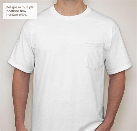 design t shirt with pocket custom gildan ultra cotton long sleeve pocket t shirt