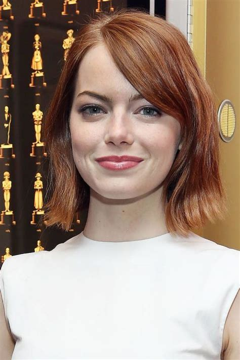 side bangs for oval shape face bob hairstyle ideas for a round face shape hair world