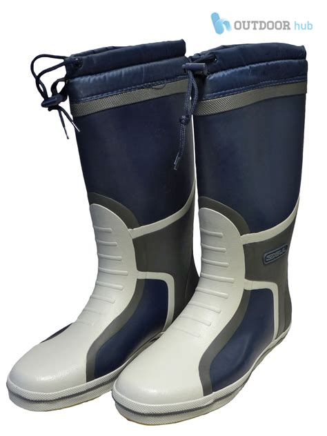 Deck Boots Fishing by Gul Deck Boots Length Sailing Yachting Fishing