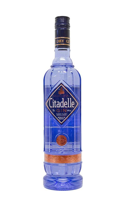 Decorated by Citadelle Gin Wikipedia
