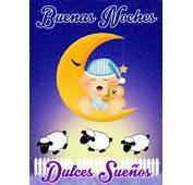 Con Im&225genes De Buenas Noches Po&233ticas Postales