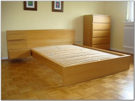 Ikea Malm Bedroom Ideas by Ikea Malm Bed Frame For Stylish Bedroom Inspire