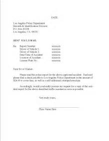how to obtain a traffic collison report from the lapd
