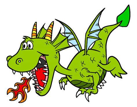 dragones imagenes de dragones dragon fotos dibujos e dibujo de drag 243 n echando fuego pintado por arlish en